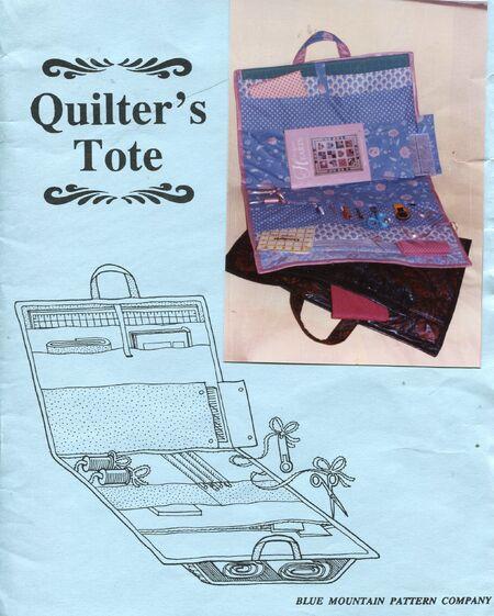 Quilterstote