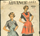 Advance 5884