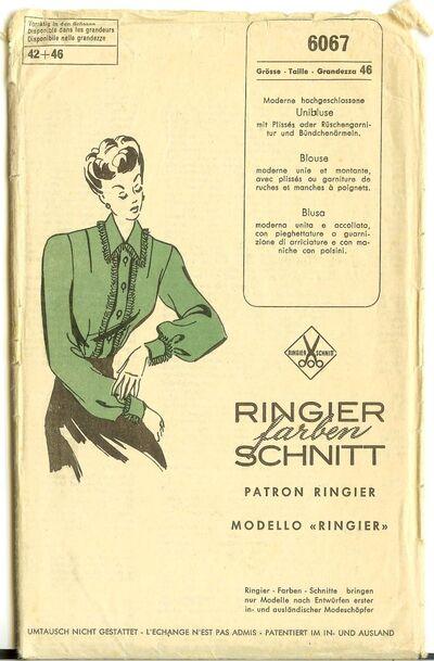 Ringier 6067 2