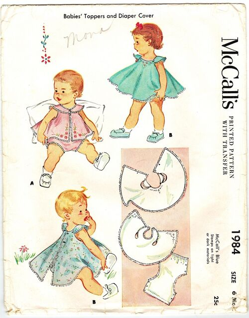 McCall's 1984 57