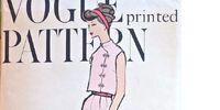 Vogue 9494 A