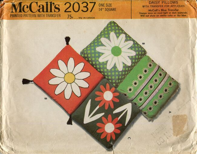Mccalls2037pillows