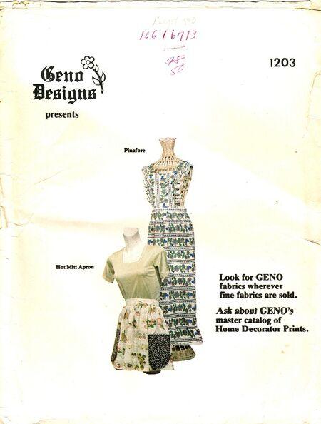 Geno Designs 1203