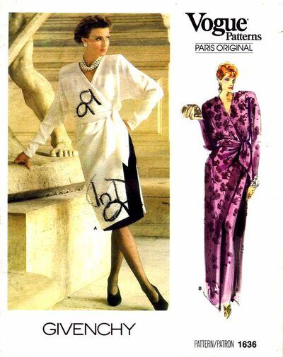 Vogue 1985 1636