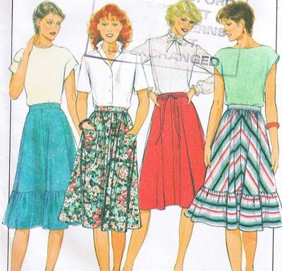 Pattern pictures 460