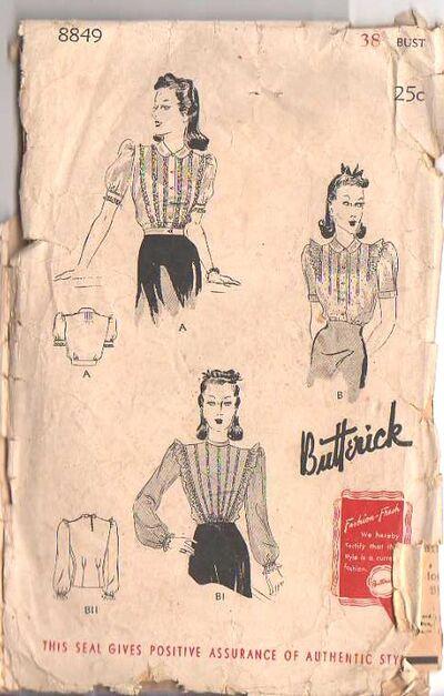 Butterick8849