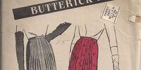 Butterick 3305 A