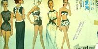 Vogue 6751 A