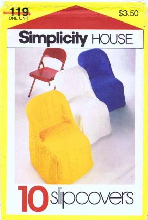 Simplicity 1981 119