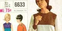 Simplicity 6633 A