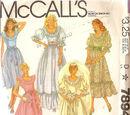 McCall's 7894