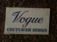 Couture Label