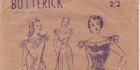 Butterick 4081 B