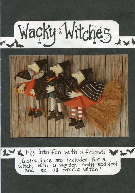 Wackywitches