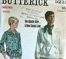 Butterick 5273 A