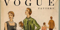 Vogue 8393