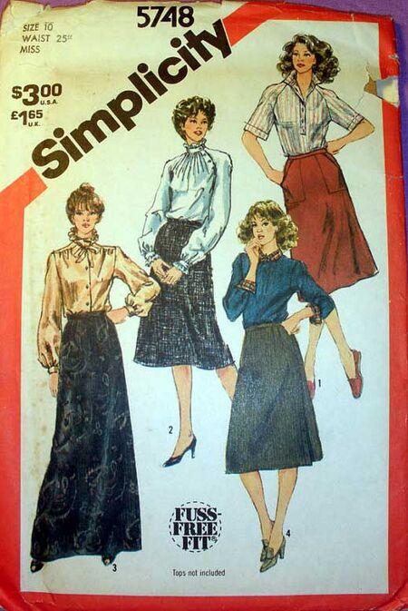 Simplicity-5748-B