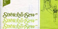 Stretch & Sew 862