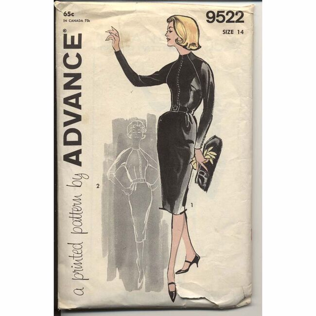 Advance9522