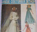 Vogue 1155