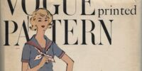 Vogue 1606