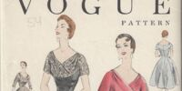 Vogue 8243 A