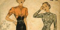 DuBarry 1928B