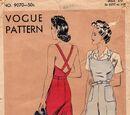 Vogue 9070 B