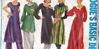 Vogue 1543 B