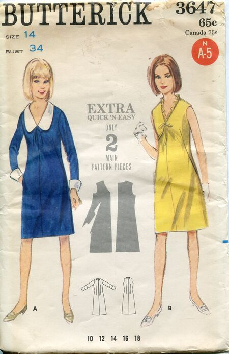 Butterick3647dress