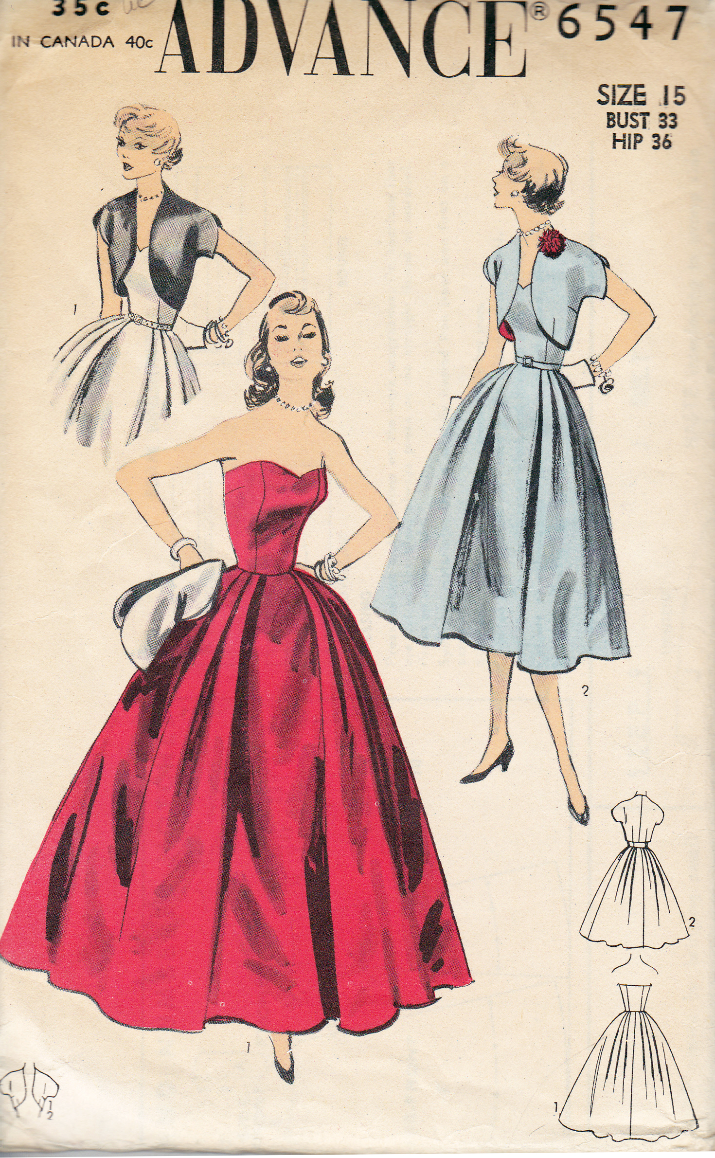 Category:1950s  Vintage Sewing Patterns  Fandom powered by Wikia