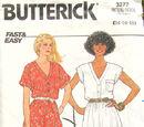 Butterick 3277