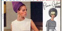 Vogue 2049 A