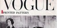 Vogue 9337
