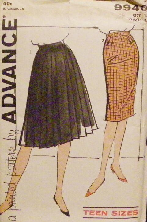 Advance 9940 (1950s)