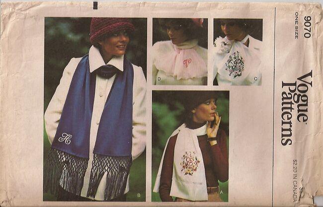 Vogue 9070