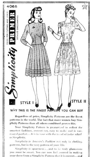 1942-Simplicity4068 InstrIllio