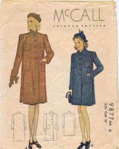 McCall 1938 9877