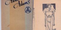 Anne Adams 2667