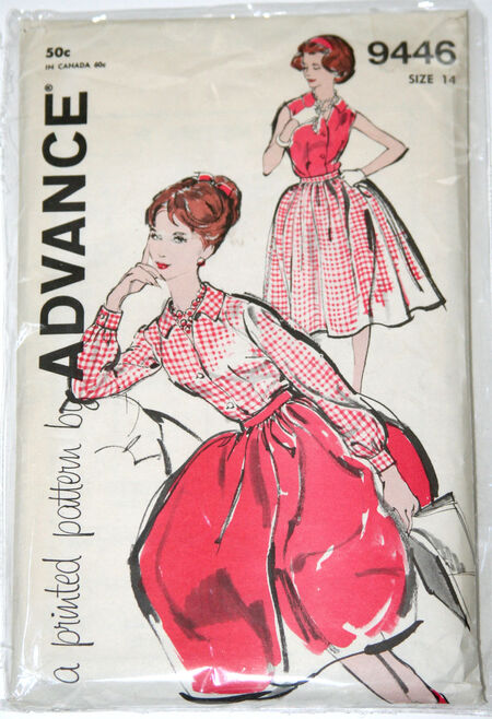 Advance9446