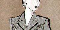 Anne Adams A4640