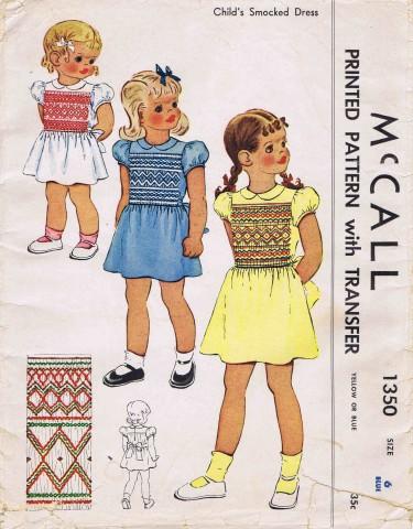 McCall 1947 1350