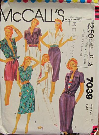 McCalls7039