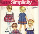 Simplicity 8940