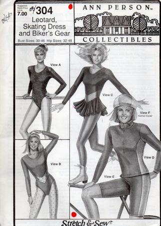 Stretch & Sew 304