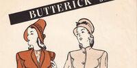 Butterick 3539 B