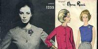 Vogue 1255