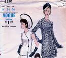 Vogue 6591
