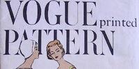Vogue 9486 A