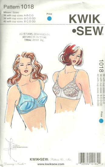 Kwik Sew 1018